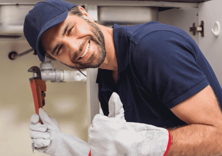 sewer line repair santa fe