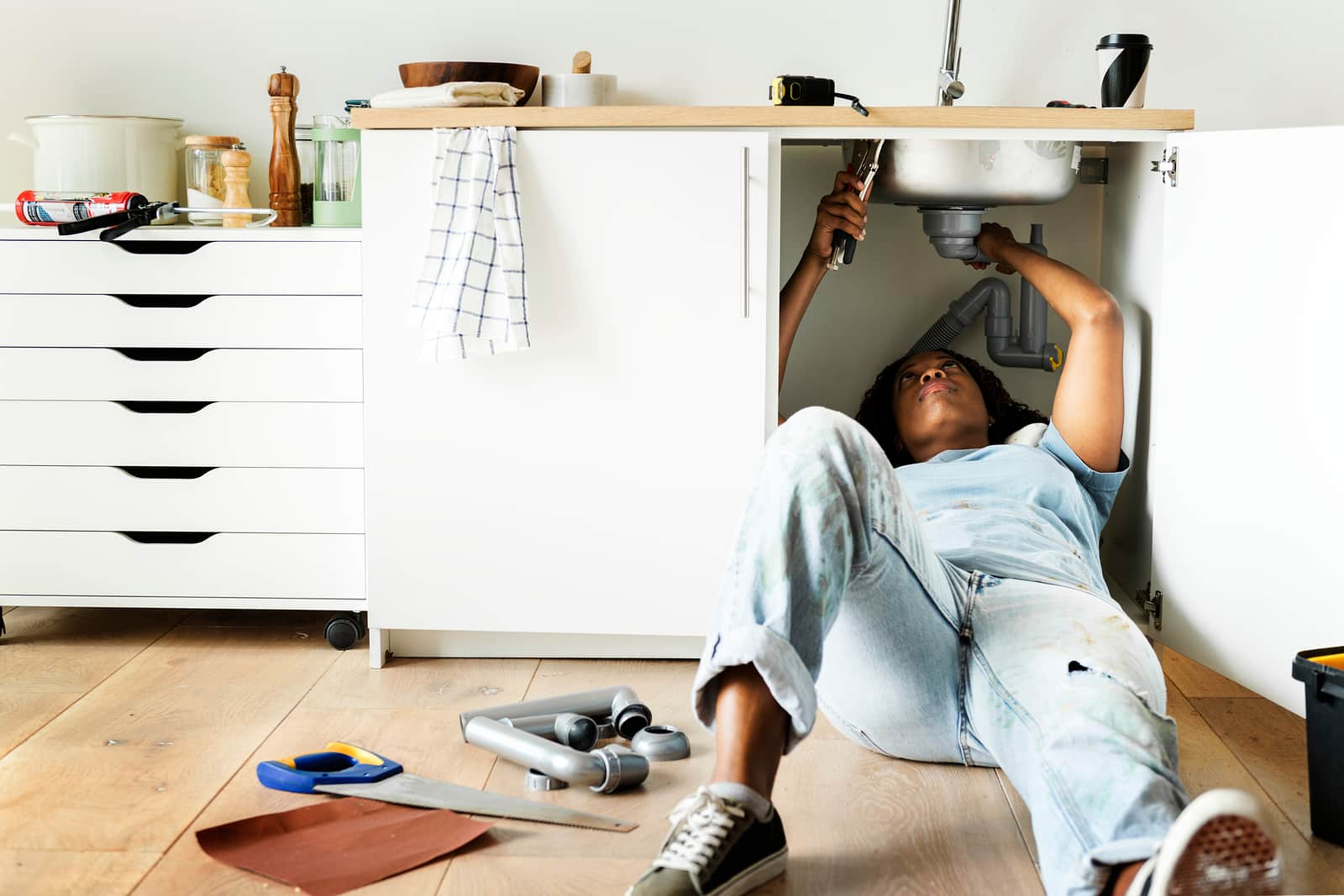 how to fix garbage disposal ABQ NM